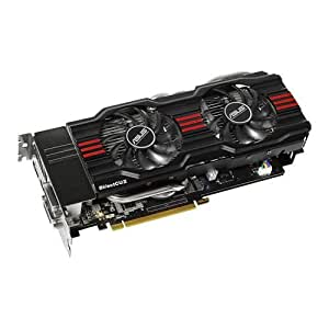 ASUS 4GB Memory Video Graphic Cards GTX680-DC2-4GD5
