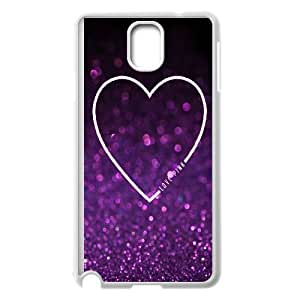Scholarly Cottage Order Case love pink For Samsung Galaxy Note 3 N7200 LL9WG792568