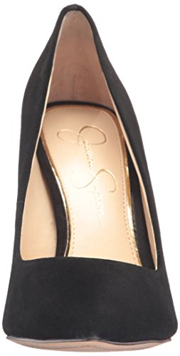 Women's Jessica Dress Black Simpson Tanysha Pump wZ0qUPnpT