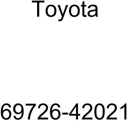 Toyota 69726-42021 Door Locking Link Protector