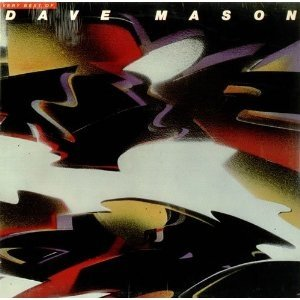 Dave Mason ~ Very Best of Dave Mason LP Vinyl Record (59266) (Very Best Of Dave Mason)