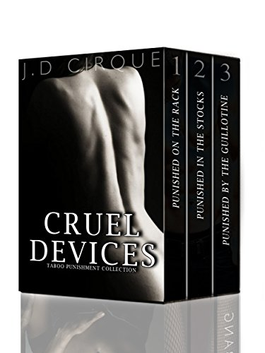 Cruel Devices Punishment Collection Extreme ebook product image