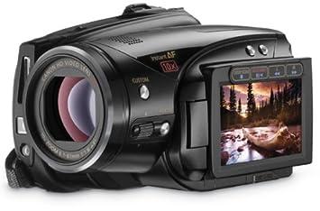 Canon Legria Hv 40 инструкция