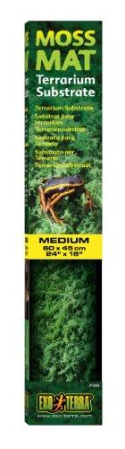 Exo Terra Moss Mat, Medium 24