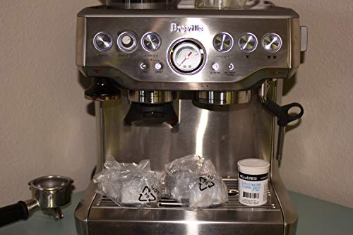 Buy breville coffee machine water filter