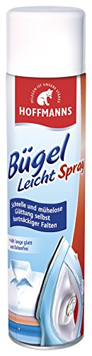 Hoffmanns Bügelleicht Spray, 6er Pack (6 x 400 ml)