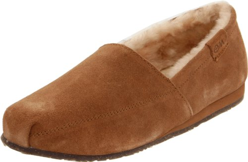 EMU Australia Men's Silverton SlipperChestnut9 M US by EMU Australia