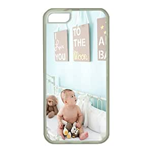 iPhone 5 Case Unique design and high quality protective silicone iPhone 5 case with free printable from Endlessly Inspired