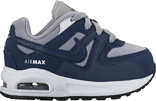 td Max Nike 844348 Toddler Boys' 003 Air Shoe Command Flex IPgwqP0