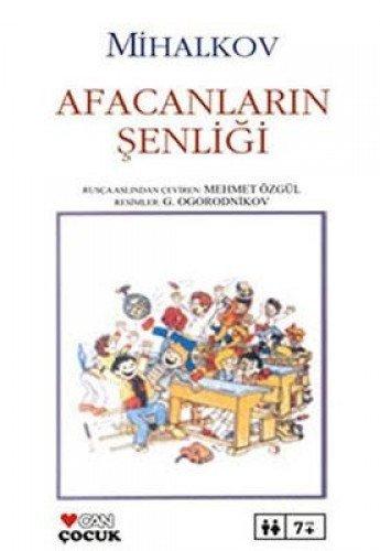 Read Online Afacanlarin Senligi PDF