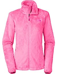 Womens Osito 2 Jacket (X-Large, Gem Pink)