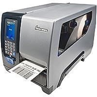 Intermec PM43CA1230040211 Series PM43C DT Desktop Printer, USB, SER, ETH, LAN, WIFI, Bluetooth, Long Door, Front Access, REW, LTS, NA PWR Cord