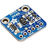 Adafruit APDS9960 Proximity, Light, RGB, and Gesture Sensor