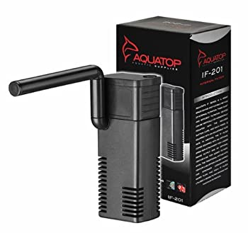 Aquatop IF-201 Internal Filter Reviews