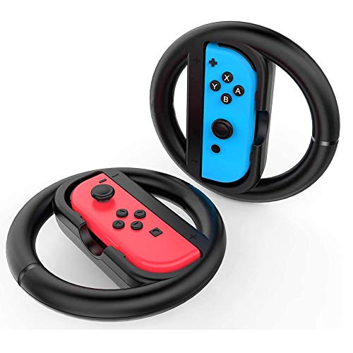 Top 10 best switch steering wheels green for 2020