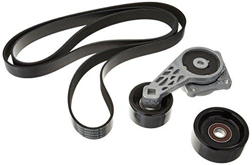 o-V Serpentine Belt Kit ()