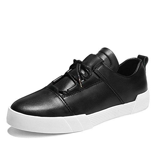 Footwear Studio A Collo Alto Uomo, Blu (Navy), 40 EU