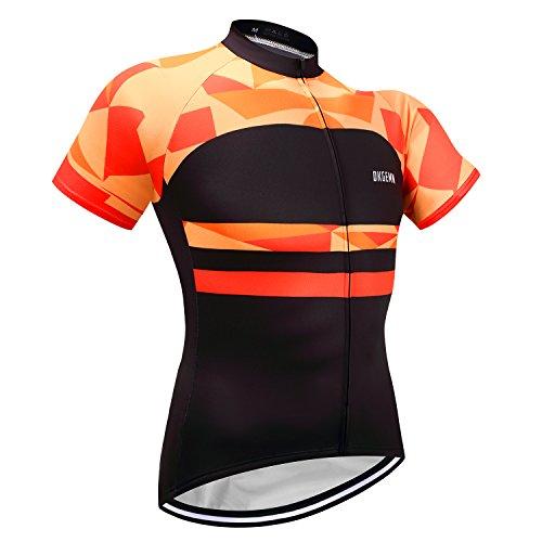 u of a cycling jersey - 9