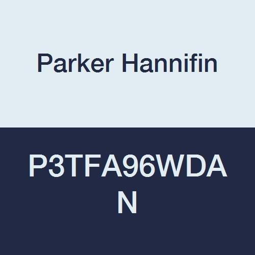 Parker Hannifin P3TFA96WDAN P3TF Series Water Separator, Auto Internal Float, Current, 3/4