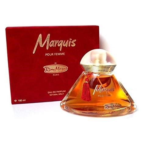 MARQUIS by Remy Marquis Eau De Parfum Spray 3.4 oz 3700082500081