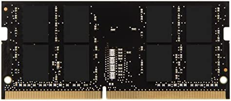 HyperX Impact DDR4 HX426S16IBK2/64 Memoria, 2666 MHz, CL16 SOIMM 64 GB Kit (2 x 32 GB)