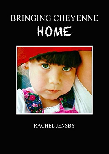 Bringing Cheyenne Home Rachel Jensby ebook product image