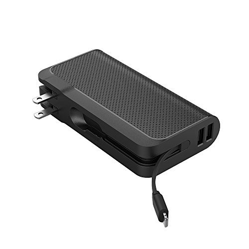Power Bank With Lightning Connector - 8