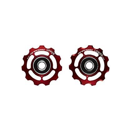 Image of CeramicSpeed Pulley Wheel Alloy Shimano Drivetrain Components