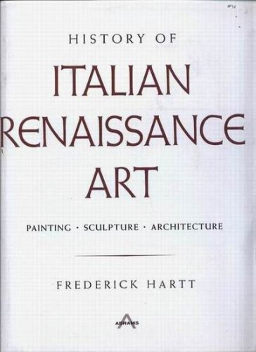 History of Italian Renaissance art: Painting, sculpture, architecture - http://coolthings.us