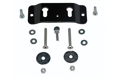 - CONDOR TK-3000 Pit Trailer-Stop Adaptor Kit