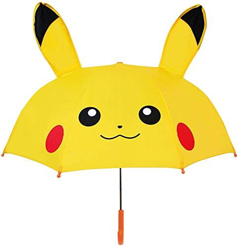 Air plants Dream with Character Umbrella Pikachu pop Ear 47cm 19290]()
