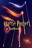 Harry Potter Spellbook: The Unofficial Harry Potter