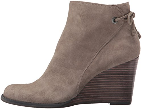 Pictures of Lucky Brand Women's Yamina Ankle Bootie 6 M US 5