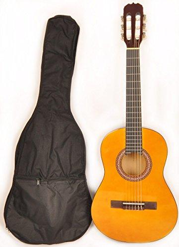 Valencia Nylon Guitar - 3