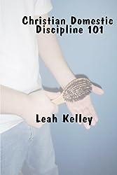 Christian Domestic Discipline 101