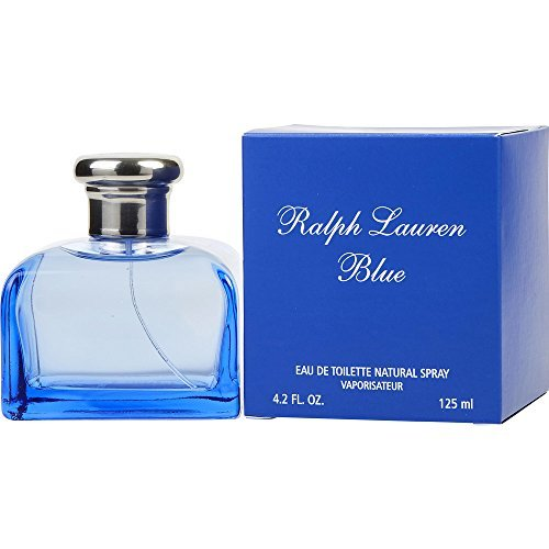 RALPH LAUREN BLUE by Ralph Lauren EDT SPRAY 4.2 OZ for WOMEN ---(Package Of - Women Ralph 2 Lauren For