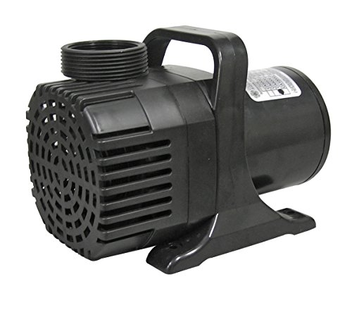 Complete Aquatics ProficientFlow Pump, 10,000 GPH by Complete Aquatics