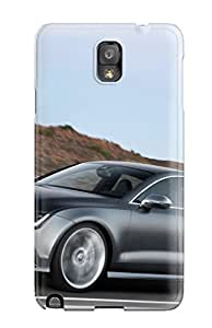 Fashion Protective Audi Rs7 12 Case Cover For Galaxy Note 3 1450529K76174560