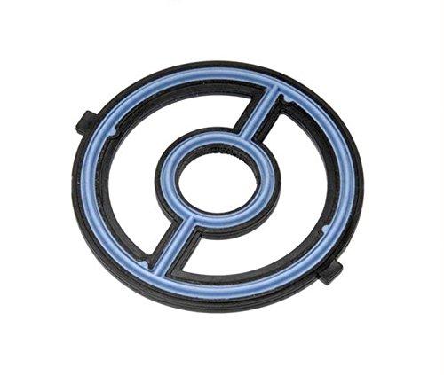 Engine Oil Cooler Gasket for Mazda 3 5 6 Cx-7 2.3l 2.5l ()