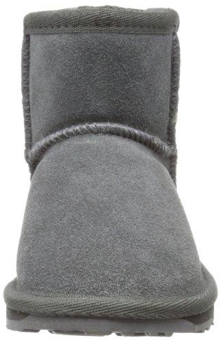 Emu Schapenvacht Laarzen Mini Mainapps Grigio