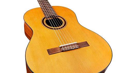 classical guitar categories