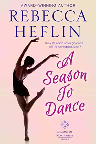 A Season To Dance by Rebecca Heflin ebook deal