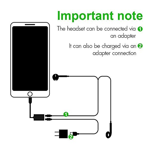 Buy cable headphones iphone