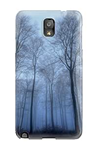 New Style Case Cover Forest Compatible With Galaxy Note 3 Protection Case
