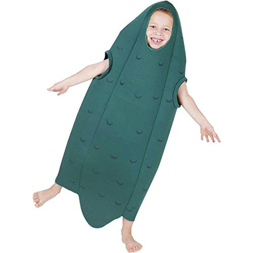 Kid's Pickle Costume (Size: -