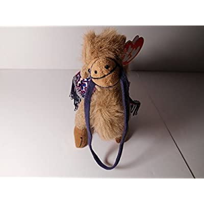 TY Attic Treasure - LAWRENCE the Camel: Toys & Games