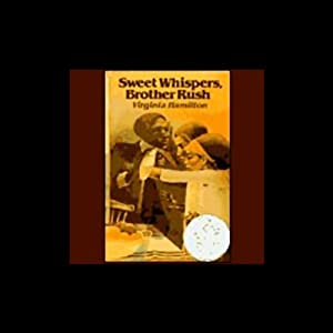 Sweet Whispers, Brother Rush Audiobook