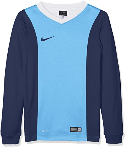 Sleeve Yth Long dark Derby Light Blue Top Blue Park Nike Jersey HtP6qzw5wF