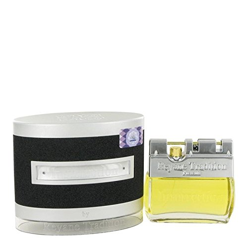 INSURRECTION by Reyane Tradition Men's Eau De Toilette Spray 3.4 oz - 100% Authentic - Authentic Fragrances