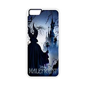 Maleficent For iPhone 6 Screen 4.7 Inch Csae protection Case DHQ655775